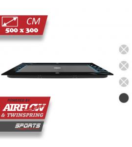 BERG Ultim Elite FlatGround 500x300