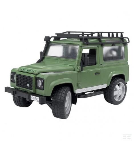 Land Rover Defender Station W.