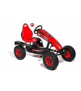 Dino Cars X-Trail AF/BF1 Tret-Gokart