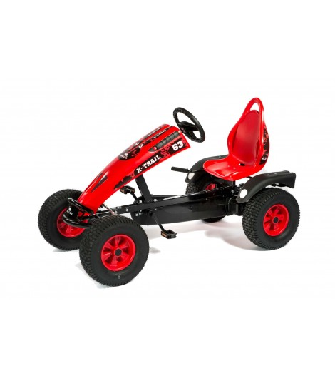 Dino Cars X-Trail BF1 Tret-Gokart