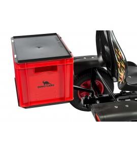 Dino Transportbox für Gokart