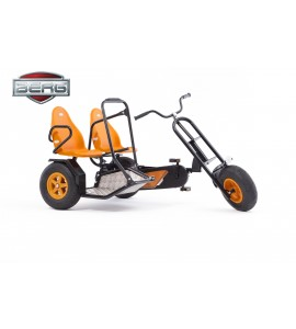 Berg Duo Chopper BF Tret-Gokart
