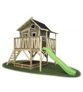 EXIT Spielhaus Crooky 550