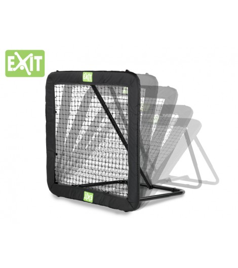 Exit Rückpralltor L Rebounder