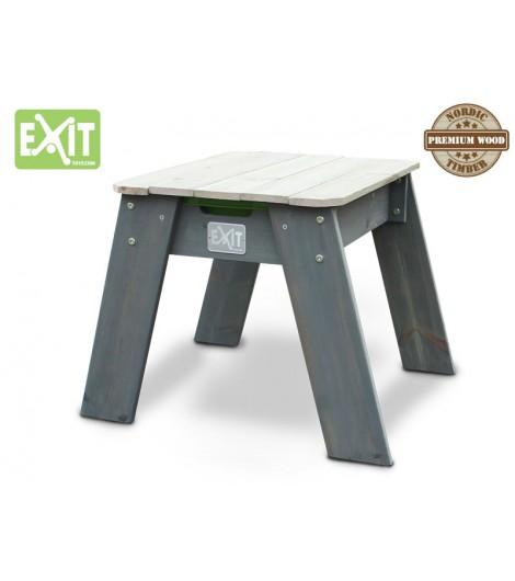 EXIT Aksent Sand- und Wassertisch L (FSC 100%)