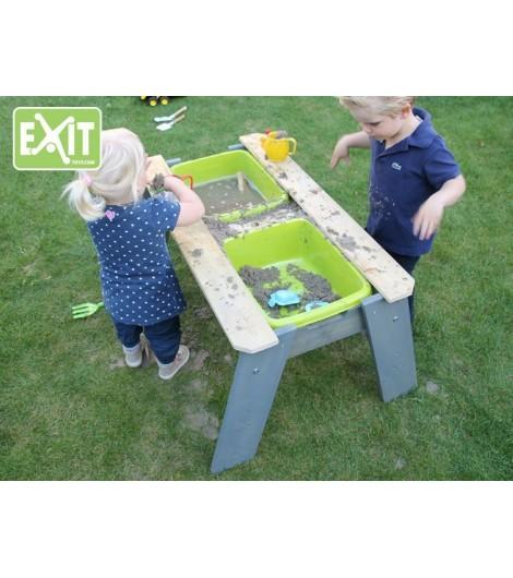 Exit Aksent Sand- und Wassertisch L
