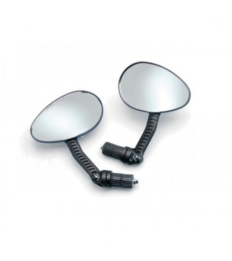 Spiegelset für Gokart