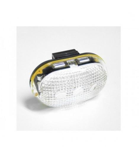 LED-Licht weiss für Gokart