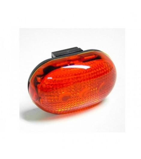 LED-Licht rot für Gokart