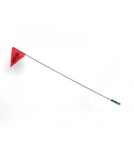 Fahne für Gokart