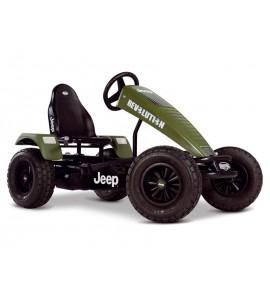 Berg Jeep Revolution BFR-3 Gang Schaltung Tret-Gokart