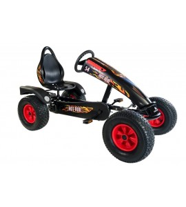 Dino Cars Hot Rod BF1 Tret-Gokart