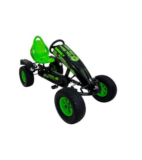 Dino Cars Trophy BF1 Tret-Gokart