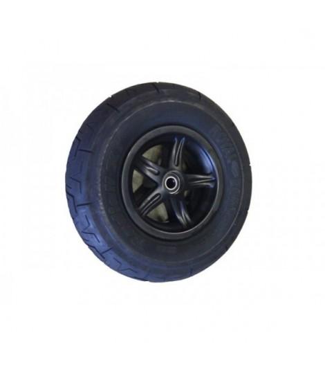Rad 400x8 Black Edition