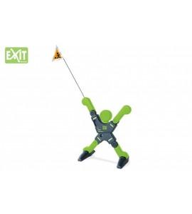 EXIT X-Man Sicherheitsmännchen
