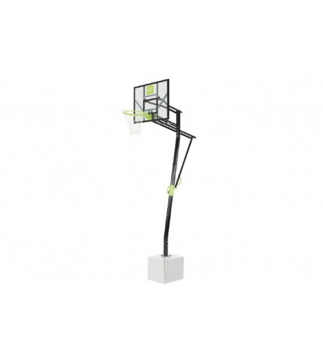 EXIT Galaxy Inground Basket (Polycarb.)