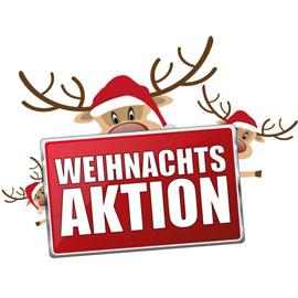Weihnachtsaktionen Watzinger Center